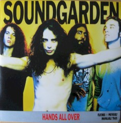 Hands All Over by Soundgarden