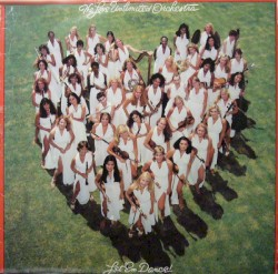 The Love Unlimited Orchestra - Bayou
