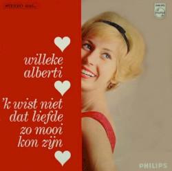 Willeke Alberti - Door de nacht klinkt een lied