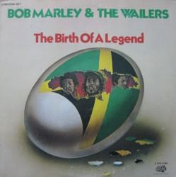 Bob Marley & The Wailers - One Love (People Get Ready)