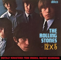 The Rolling Stones - 2120 South Michigan Avenue
