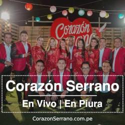 Corazon Serrano - Tu Por Tu Camino (Vivo)