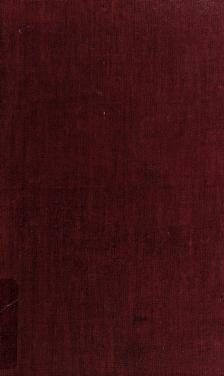 Cover of: The Advaitasiddhi | Madhusūdana Sarasvatī