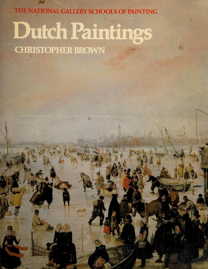 Dutch paintings by National Gallery (Great Britain)