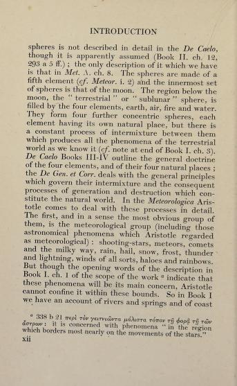 Cover of: Meteorologica | Aristotle