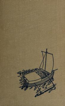 Cover of: An ocean without shores | C. O. Jennings